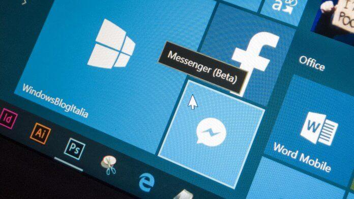 Wysyłanie pieniędzy na Messengerze