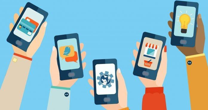Ograniczenia dla sklepów z aplikacjami mobilnymi