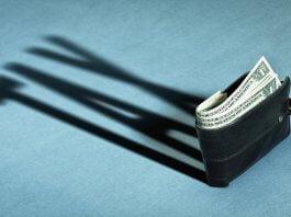 podatek od cienia
