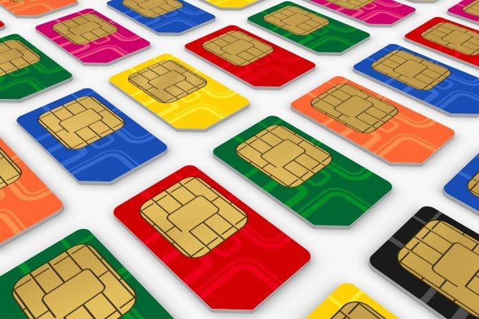 rejestracji karty SIM