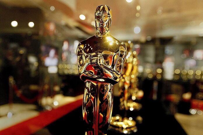oglądalność Oscarów