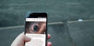 Aplikacje mobilne z newsami