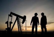 ceny ropy naftowej