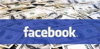 wyniki finansowe Facebooka