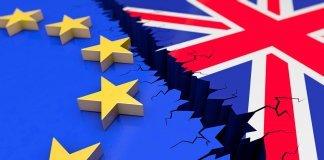 początek Brexitu