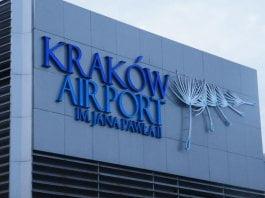 nowe połączenia z lotniska Kraków Airport