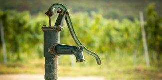 Rachunki za wodę