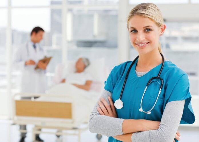 problemy z pielęgniarkami