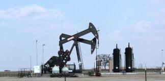 pokłady ropy naftowej