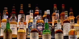 strefa alkoholu