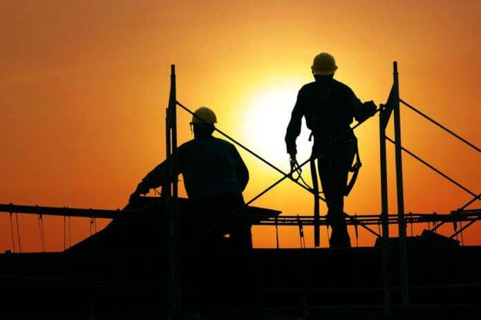 budowlańcy biją rekordy