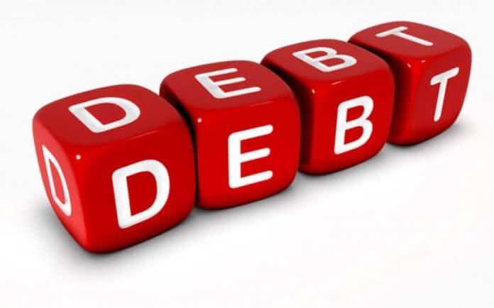 dług publiczny krajów UE