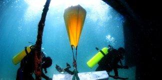 podwodne magazyny