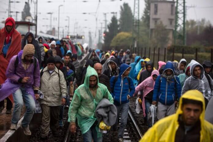 Ultimatum w sprawie uchodźców