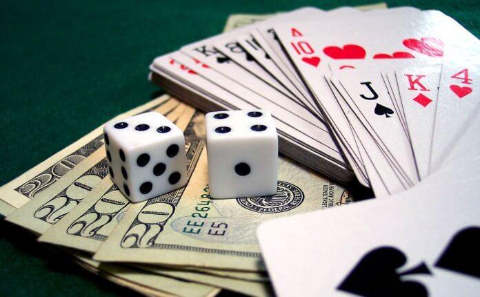 co zmieniło wejście w życie ustawy hazardowej