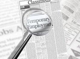 zmiany w umowach pracy tymczasowej