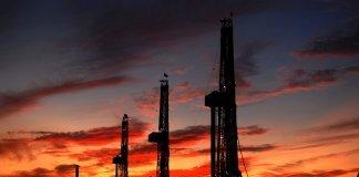 wydobycie gazu łupkowego