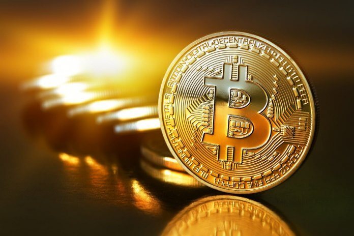 Bitcoin pobił kolejny rekord