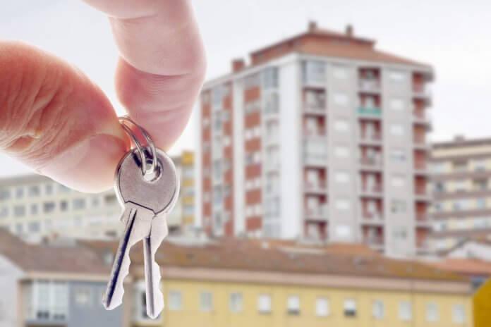 Ukraińcy kupują polskie mieszkania