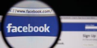 Facebook zostanie zablokowany