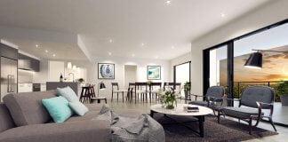 liczba nowych mieszkań