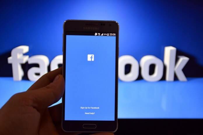 dwa miliardy użytkowników portalu Facebook