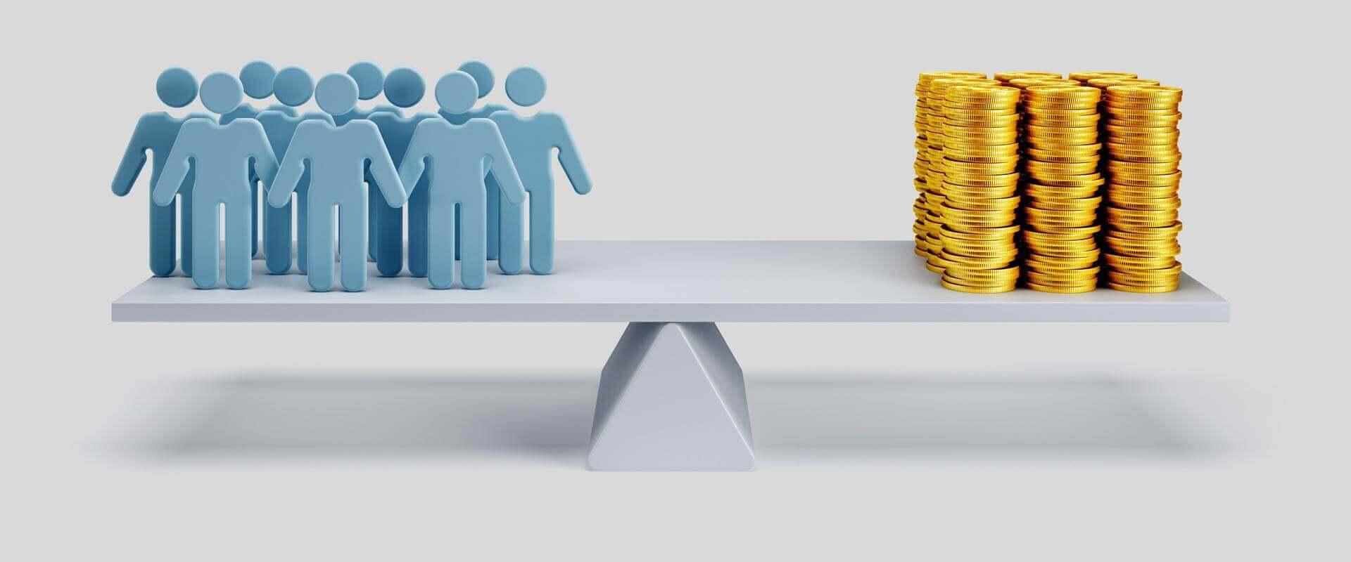 koszt zatrudnienia pracownika