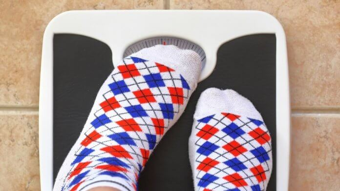 walka z nadwagą